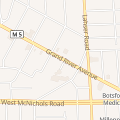 Directions for Automotive Center in Detroit, MI 22231 Grand River Ave