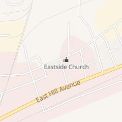 Directions for Crossing Jordan Missionary Baptist Church in Valdosta, GA 1401 Cypress St