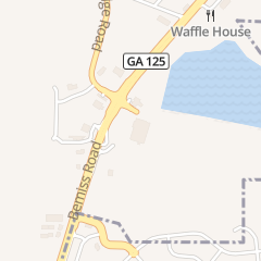 Directions for Bebe Nails in Valdosta, GA 4036 Bemiss Rd