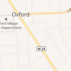 Directions for Joe Yun MD in Oxford, MI 72 S Washington St