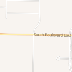 Directions for Eds Credit Union in Pontiac, MI 585 South Blvd E
