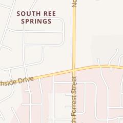 Directions for Faith Baptist Church in Valdosta, GA 2700 N Forrest St