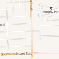 Directions for Edwards William B Atty in Pontiac, MI 558 Martin Luther King Jr Blvd S