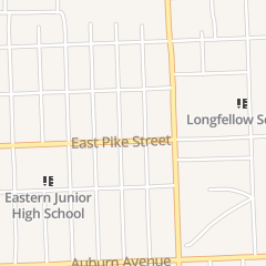 Directions for Experience Entrprs in Pontiac, MI 575 E Pike St