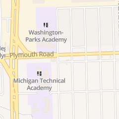 Directions for Ambassadors for Christ Church in Redford, MI 23705 Plymouth Rd