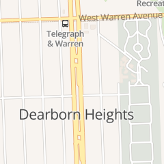 Directions for Red Lobster in Dearborn Heights, MI 6850 Telegraph Road