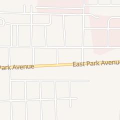 Directions for Park Avenue Salon in Valdosta, GA 900 E Park Ave