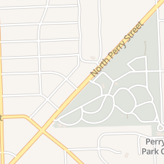 Directions for Pinewood Townhomes in Pontiac, MI 957 N Perry St