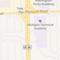 Directions for Mcdonald's Restaurant in Redford, MI 11320 Telegraph Rd