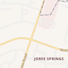 Directions for Morningside Baptist Church in Valdosta, GA 2604 Bemiss Rd