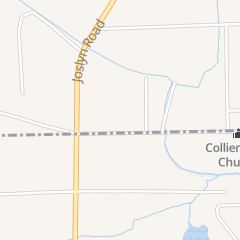Directions for Marv's Live Trap in Auburn Hills, MI 1065 Collier Rd