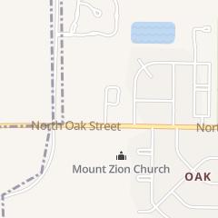 Directions for Open Bible Baptist Church & School in Valdosta, GA 3992 N Oak Street Ext