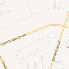 Directions for Mink Chiropractic Center llc in Valdosta, GA 408 Northside Dr