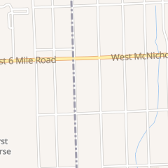 Directions for Nehemiah I in Redford, MI 16890 Five Points St