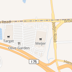 Directions for Meijer Pharmacy in Auburn Hills, MI 800 Brown Rd