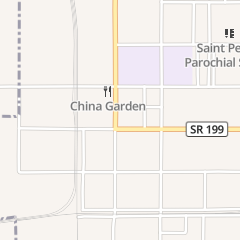 Directions for China Garden in Upper Sandusky, OH 122 N Warpole St