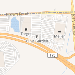 Directions for ADT Security Services in Auburn Hills, MI 700 Brown Rd