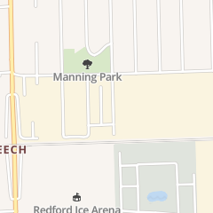 Directions for Northwest Acoustical in Redford, MI 12675 Arnold
