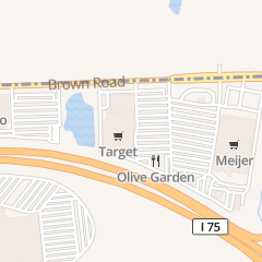 Directions for Target in Auburn Hills, MI 650 Brown Rd