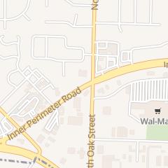 Directions for Nail Expression & Spa in Valdosta, GA 3259 Inner Perimeter Rd