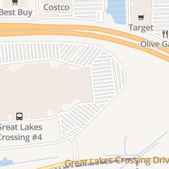 Directions for Great Lakes in Auburn Hills, MI 4300 Baldwin Rd