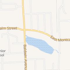 Directions for Fair Inc in Pontiac, MI 30 E Montcalm St