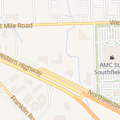 Directions for Extended Stay America Detroit Southfield Northweste Rn Hwy in Southfield, MI 28500 Northwestern Hwy