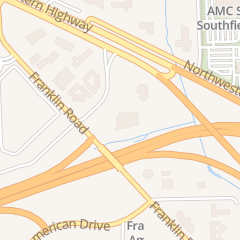Directions for Embassy Suites Hotel in Southfield, MI 28100 Franklin Rd