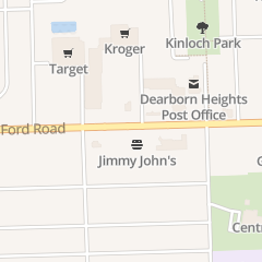 Directions for Pizza Hut Dheights in Dearborn Heights, MI 26445 Ford Rd