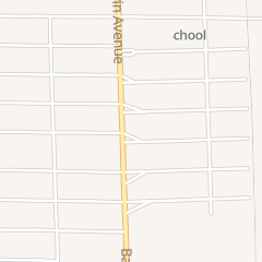 Directions for Bud's Old Fashioned Service in Pontiac, MI 1076 Baldwin Ave