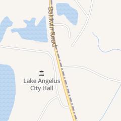 Directions for Walgreens in Auburn Hills, MI 3520 Baldwin Rd