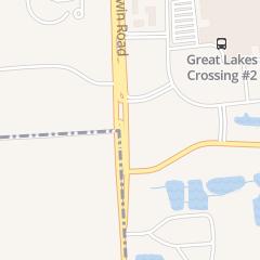 Directions for New York & Company in Auburn Hills, MI 4000 Baldwin Rd