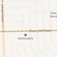 Directions for Hill's Auto Service in Dearborn Heights, MI 27000 Cherry Hill Rd
