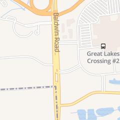 Directions for Famous Footwear in Auburn Hills, MI 4178 Baldwin Rd