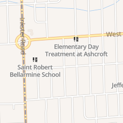 Directions for Opus Bono Sacredotti in Redford, MI 9325 San Jose