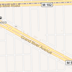 Directions for Mcdonald's Restaurant in Redford, MI 26990 Grand River Ave