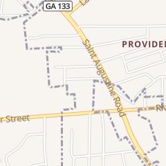 Directions for Thomas Collision in Valdosta, GA 1505 Maxine Ave