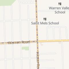 Directions for Deluca Brothers Restaurant & Pizzeria in Westland, MI 27424 Warren Rd