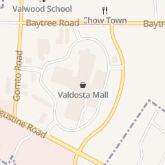 Directions for Luxury Nails in Valdosta, GA 1703 Norman Dr Ste E