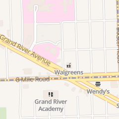 Directions for Mayberry's Family Restaurant in Farmington Hills, MI 27810 Grand River Ave