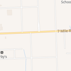 Directions for Galilean Baptist Church of Livonia in Livonia, MI 28875 7 Mile Rd