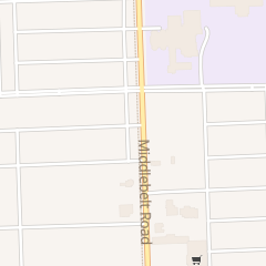 Directions for Luis' Barbeque Ribs & Carry Out in Garden City, MI 6201 Middlebelt Rd