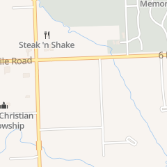 Directions for Sacred Heart Byzantine Catholic Church in Livonia, MI 29125 6 Mile Rd