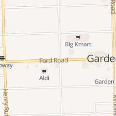 Directions for Clean Master in Garden City, MI 29920 Ford Rd