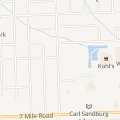 Directions for City of Livonia in Livonia, MI 19300 Purlingbrook St