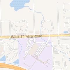 Directions for Bella Vita Pizzeria in Farmington Hills, MI 29970 W 12 Mile Rd