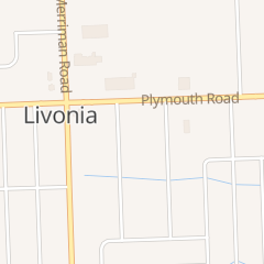 Directions for Livonia Elks 2246 in Livonia, MI 31117 Plymouth Rd