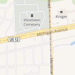 Directions for Five Star Auto Ii in Wayne, MI 31525 Michigan Ave