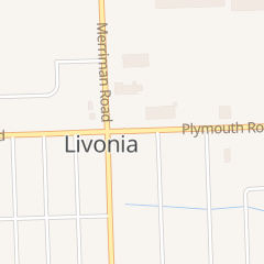 Directions for Pizza Hut in Livonia, MI 31221 Plymouth Rd