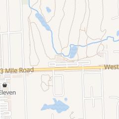 Directions for Glen Oaks Golf Course in Farmington Hills, MI 30500 W 13 Mile Rd